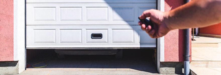 automatisme de porte de garage